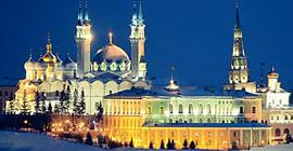 Цены в Казани