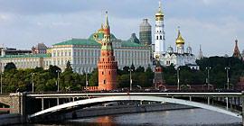 Цены в Москве
