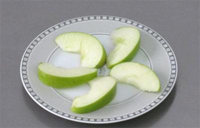 примерный рацион правильного питания
