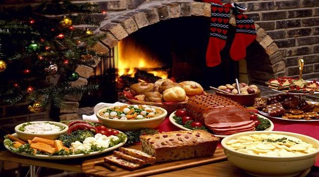Новогоднее повышение цен на продукты