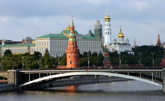 Цены на продукты в Москве