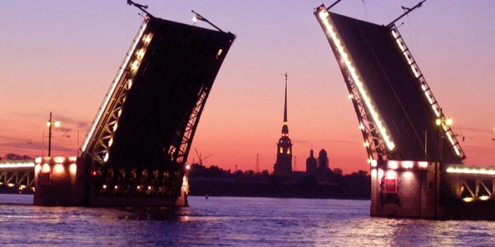 Цены в Санкт-Петербурге