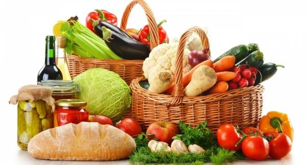 Цены на продукты в апреле — Ашан +7%, Пятерочка -4,8%