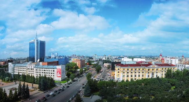 Цены в Челябинске