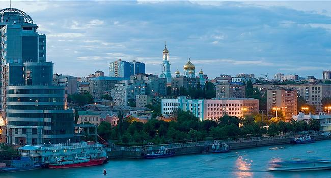 Цены в Ростове-на-Дону