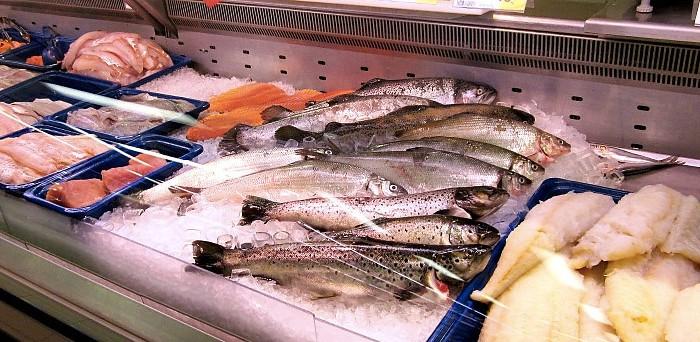 К сентябрю цены на рыбу выросли на 32%