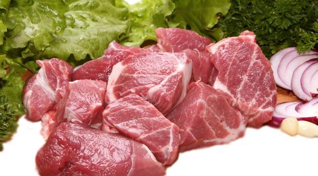 В Россию разрешили ввоз запрещенной китайской свинины