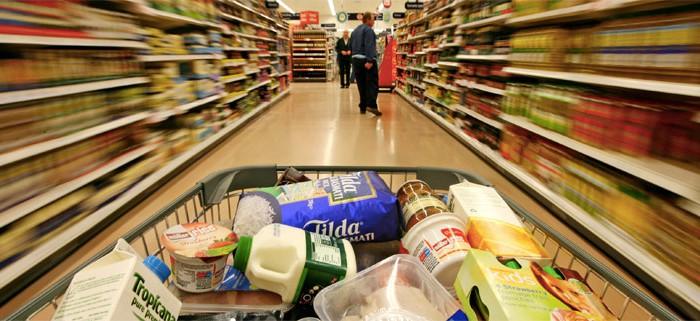 Официальная инфляция в 2014 году