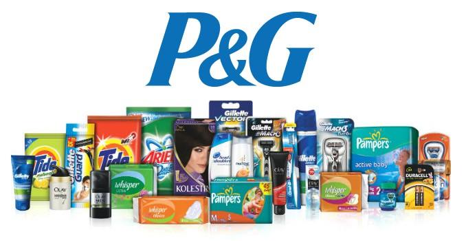 Procter&Gamble поднимает цены