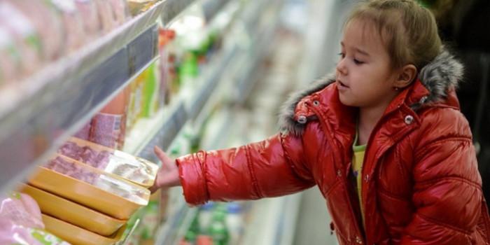 Россияне начали экономить на еде