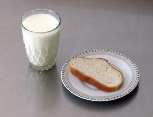 рацион питания для школьника 4 класса