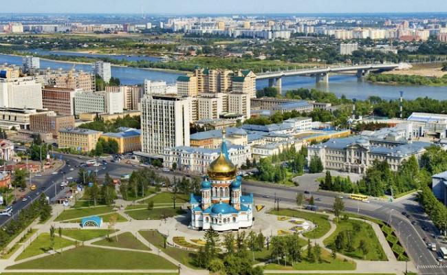 Цены в Омске