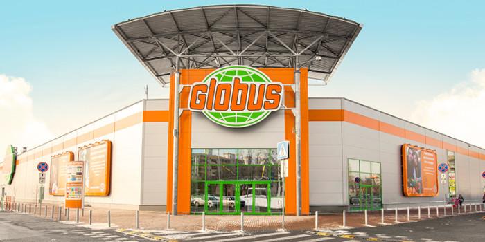 «Глобус» тестирует интернет-магазин